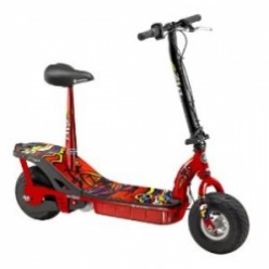 Great Electric Scooters Adults Will Love