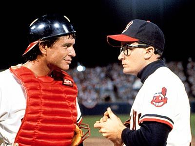 Major League Tells The Story Of The Cleveland Indians Rise To The Top