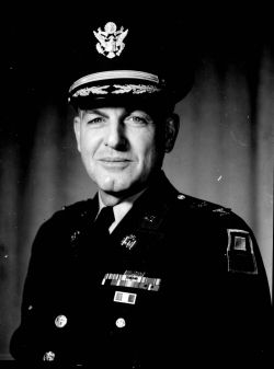 Col. William A. Darden