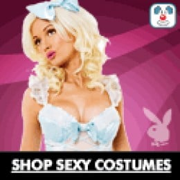 Hottest Sexy Part Costumes
