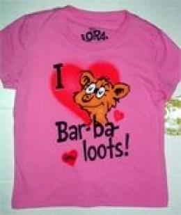 Bar-Ba-Loots T Shirt