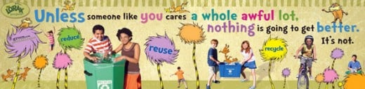 Lorax Project Banner