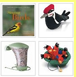 Great Gifts for Bird Lovers