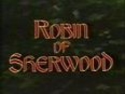 Robin of Sherwood (1984) vs. Robin Hood (new BBC series)