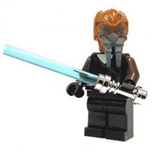Plo Koon (Clone Wars) - LEGO Star Wars