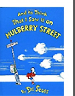 Buy And To Think I Saw It On Mulberry Street on Amazon.com