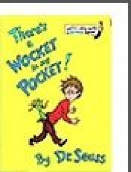 There's A Wocket In My Pocket on Amazon.com