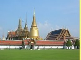 Five Great Things About Thailand