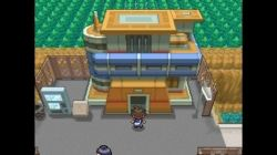 The PokeTransfer building.