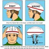 The Terror Of Picking Out A Helmet