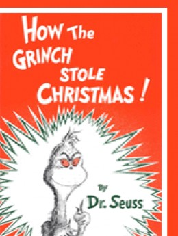 Buy How The Grinch Stole Christmas on Amazon.com; new from $4.76
