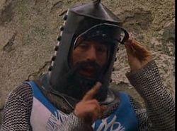 Sir Bedevere