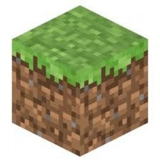 Minecraft's icon