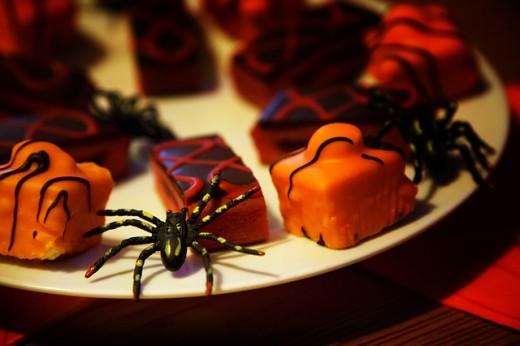 Great Halloween recipes