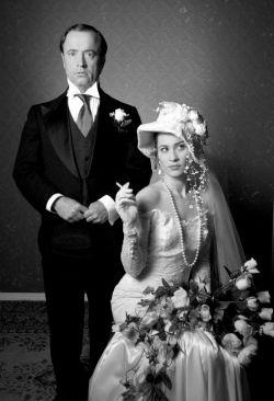 David Nykl and Camille Sullivan
