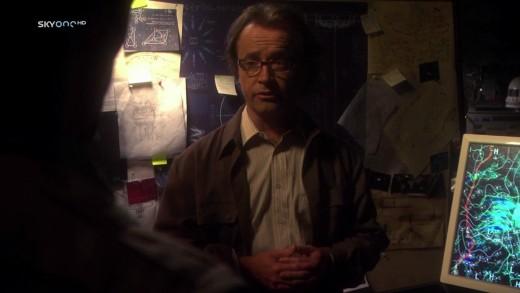"Screencap from ""Unpredictable"" (Eureka 2007)"