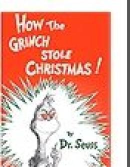 Buy How The Grinch Stole Christmas on Amazon.com