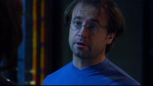 "Screencap from ""The Pegasus Project"" (Stargate SG-1 2006)"