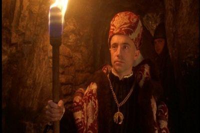 Screencap from Joan of Arc