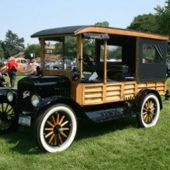 How has the Automobile Changed History?