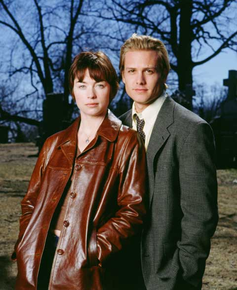 Marian and Mark