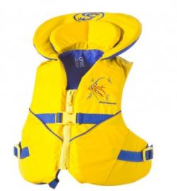 Nemo Neoprene Life Jacket