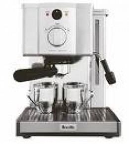 Breville Cafe Roma - Espresso Machine