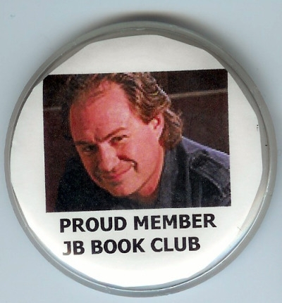 Book Club Badge