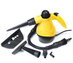 HLA Hand-held Steam Cleaner