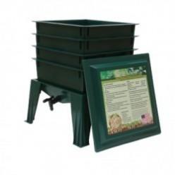 Worm Factory vs. DIY Worm Compost Bin