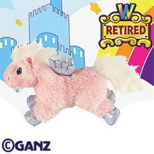 Retired Pegasus