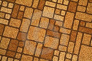All hail linoleum flooring