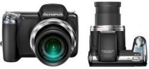 Olympus SP-810