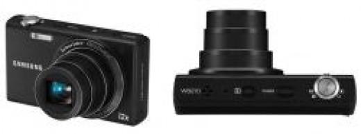 Samsung EC-WB210