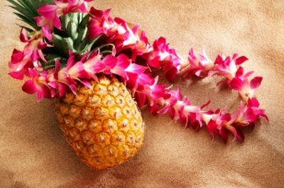 Hawaii Is Known For Growing The Best Pineapples