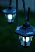 Residential energy: A comprehensive guide to solar-powered lights and lighting at home