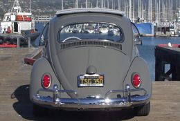 1960 VW BUG  http://hubpages.com/hub/VW-Bugs--Green-Machines-By-Volkswagen