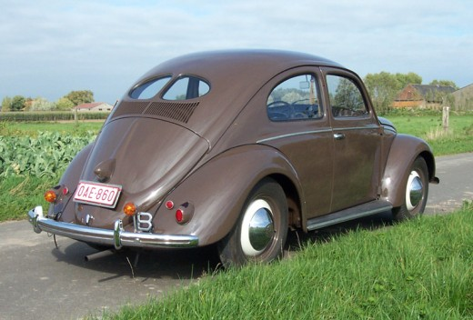 1950 rare split window VW BUG  http://www.physicsforums.com/showthread.php?t=157226&page=2