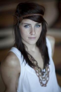 Lucie Jones Fansite