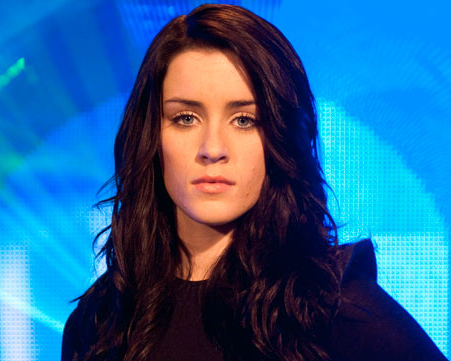 Lucie Jones Photoshoot