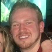 Connor Rush profile image