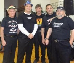 Fritz's Polka Band of Syracuse NY