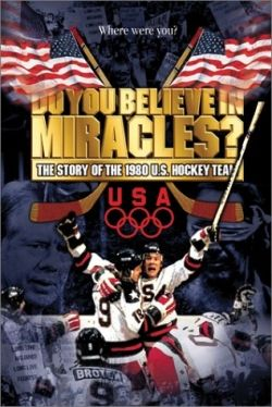 Do You Believe in Miracles Promo DVD Cover