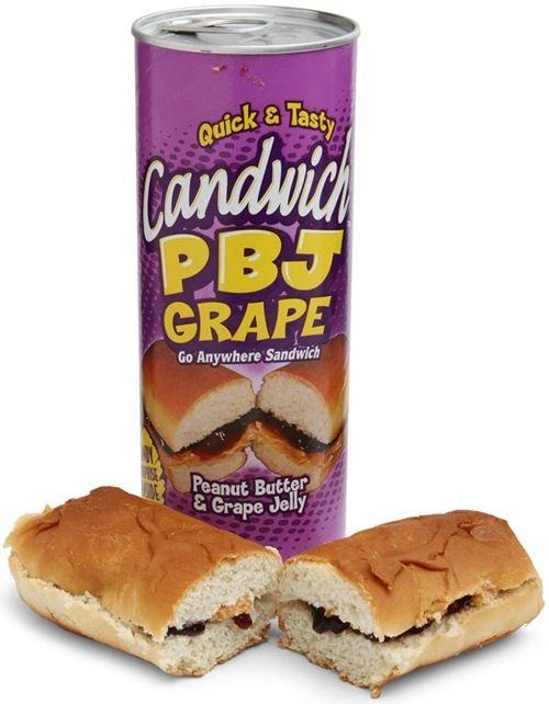 PBJ Can