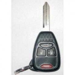 How to Fix Chrysler 300 Keyfob Problems