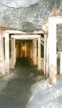 Broken Boot Gold Mine, Deadwood, SD