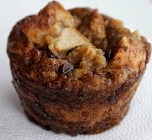 orange bread pudding foodfreak shf 27 chocolate orange bread pudding ...