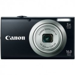 Cheapest Canon Powershot Digital Camera Available