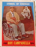 Roy Campanella, Sandy Koufax,Hank Aaron, and More: My Classic Baseball Cards