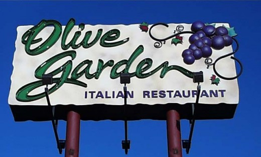 Think Olive Garden is authentic Italian?  You're a poser!